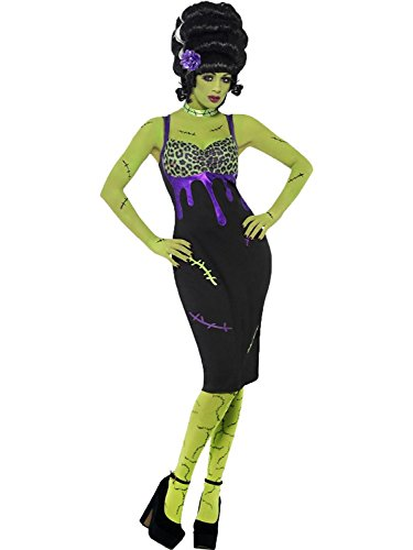 Kostüm Frankie Pin Up - pin-up Girl Costume Dress frankie-Small