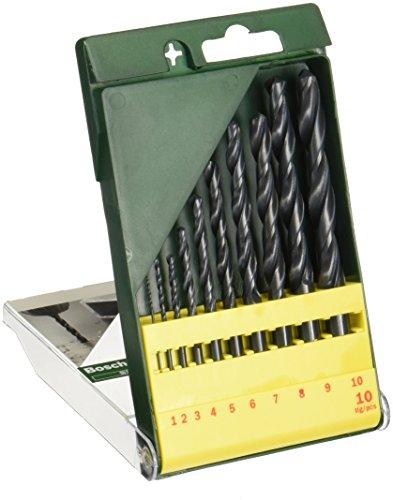 Bosch 19tlg. Metallbohrer-Set