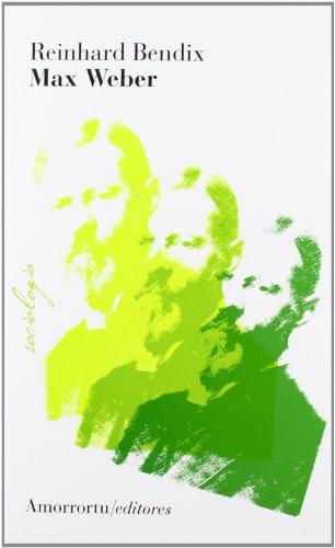 Max Weber (3a ed) (Sociología)