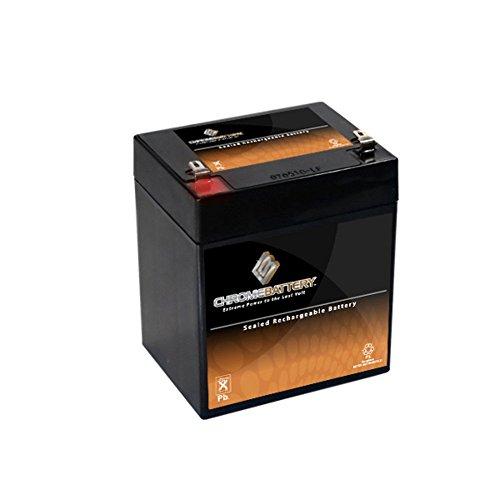 12V 5,4Ah SLA Akku ersetzt hc1217W 5 Ah Sla-batterie