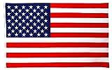Star Cluster 90 x 150 cm Amerika Flagge/USA Fahne/USA Flag/Flag of The United States (US 90 x 150 cm)