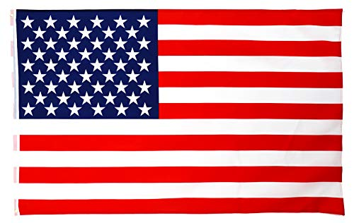 Star Cluster 90 x 150 cm | Amerika Flagge | USA Fahne | USA Flag | Flag of The United States (US 90 x 150 cm)