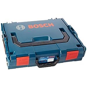Bosch Professional L-Boxx 102 Koffersystem, Größe 1, stapelbar, 2,1 kg, 1600A001RP