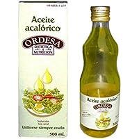 Aceite Hipocalórico ORDESA ...