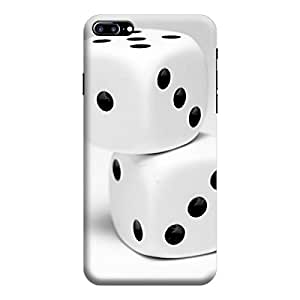 CaseLite Premium Printed Mobile Back Case Cover With Full protection For Apple iPhone 7 Plus (Designer Case)