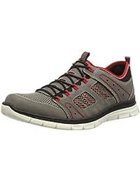 Rieker B4883/46 Herren Sneaker