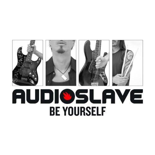 Be Yourself (International Version)