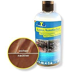 ATG Sellador Acondicionador Cuero, cuero artificial, vinílico