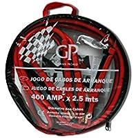 Ropre - Grande Premio - Juego de cables de arranque 400 Amp 2,5 mts