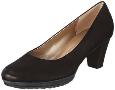 Gabor Shoes Gabor 75.230.17, Damen Pumps, Schwarz (schwarz), EU 40 (UK 6.5) (US 9)