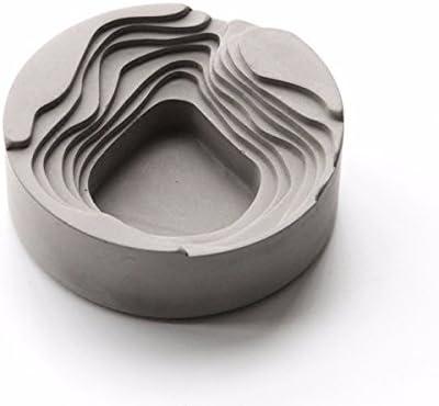 QPGGP-posacenere il posacenere a del paesaggio a posacenere casa l'arrossoamento aromaterapia hotel cafe ostello decorazioni,un ddd7b7