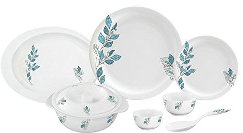 Servewell-Tivoli-Round-Melamine-Dinner-Set-31-Pieces-White