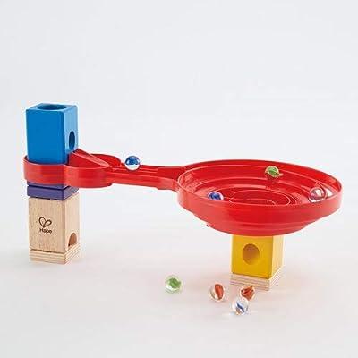 Hape E6026 Kit pour rotule Quadrilla Multicolore