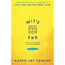 [{ Wit's End By Fowler, Karen Joy ( Author ) Apr - 01- 2009 ( Paperback ) } ]