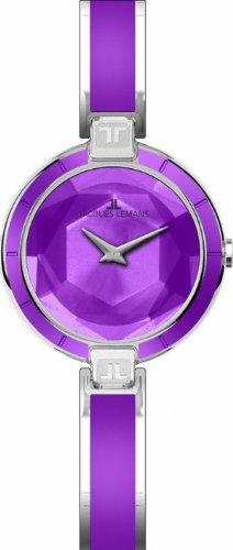 Jacques Lemans Vedette 1-1613G Ladies Metal Bracelet Watch