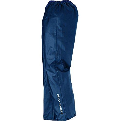 Helly Hansen Workwear Regenarbeitshose 100% wasserdicht M, Blau(marine), 34-070480-590-M
