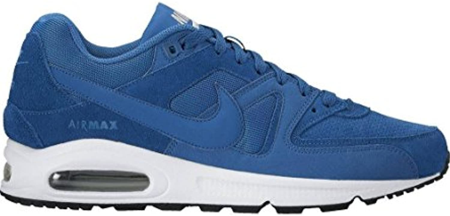 men's nike air max command prm running shoes