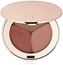 Jane Iredale Soft Kiss Triple Eyeshadow - 2.8 Gr