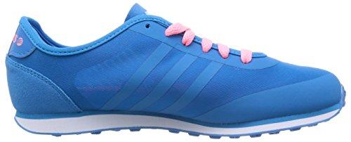 adidas Neo Groove TM Femmes chaussures de course blue