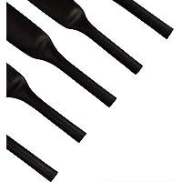 Schrumpfschlauch 4:1 mit Kleber schwarz Ø 4,0 mm bis 52,0 mm ab 25 cm bis 10 Meter (Ø 4,0 mm, 1 Meter)