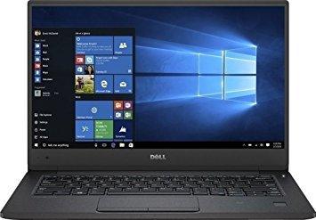 Dell Latitude 7370 Laptop (Windows 10, 8GB RAM, 128GB HDD) Black Price in India