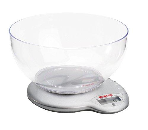 EKS Küchenwaage digital 8222AM 5kg/1g