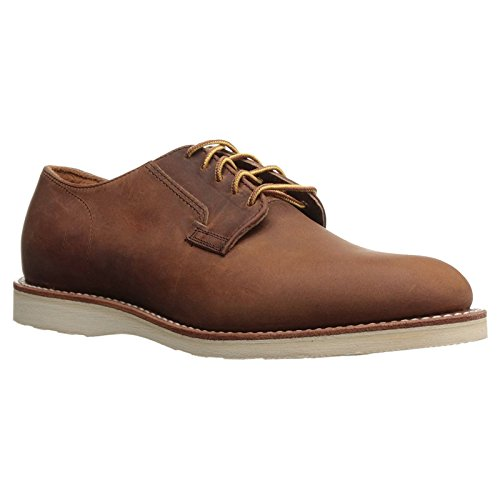 Red Wing Mens Postman Oxford 3118 Leather Shoes