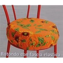 Cuscini sedie cucina con fascia elastica - Sedie cucina amazon ...
