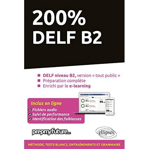 200% DELF B2