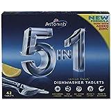 Etonnez-vaisselle comprimés (42) - Paquet de 6