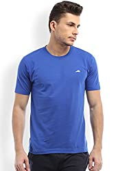 2go Active Gear USA T-Shirt (EC-TS-01(SP)IndigoS)