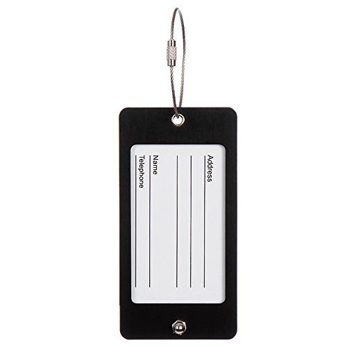 luggage-tags-business-card-holder-travelon-set-travel-id-bag-tag