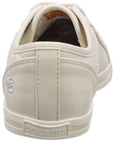 adidas Top Ten Hi Clean Iconics Sneaker S75324 White Gr. 39