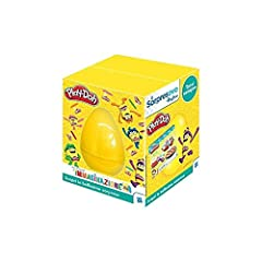 Idea Regalo - SORPRESOVO PLAY DOH C71984500