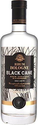 Bologne Rhum Blanc Black Cane 0.7 L