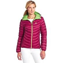 Amazon.it  Piumini Abbigliamento Donna - Salomon dcb9056601a