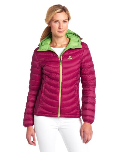 Salomon piumino donna Halo Down (M)