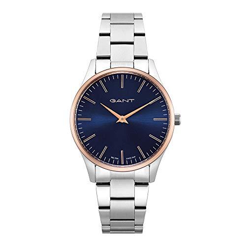 Gant Caswell GTAD05200199I - Reloj de Pulsera para Mujer