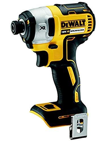 Dewalt Dcf887n 18v Xr Li-ion Brushless Impact Driver 3 Speed Body Only Ex Dcf886
