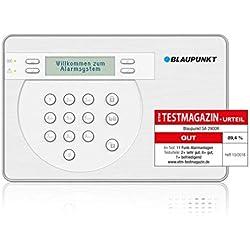 Sistema de alarma de radio GSM, Plateado, SA2900R