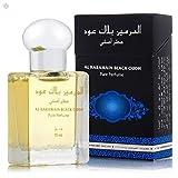 Best Attars - Black Oudh by al Haramain 15ml Oil Based Review