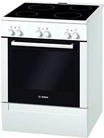 Bosch HCE422120 Four 72 L Convection A-20% Blanc