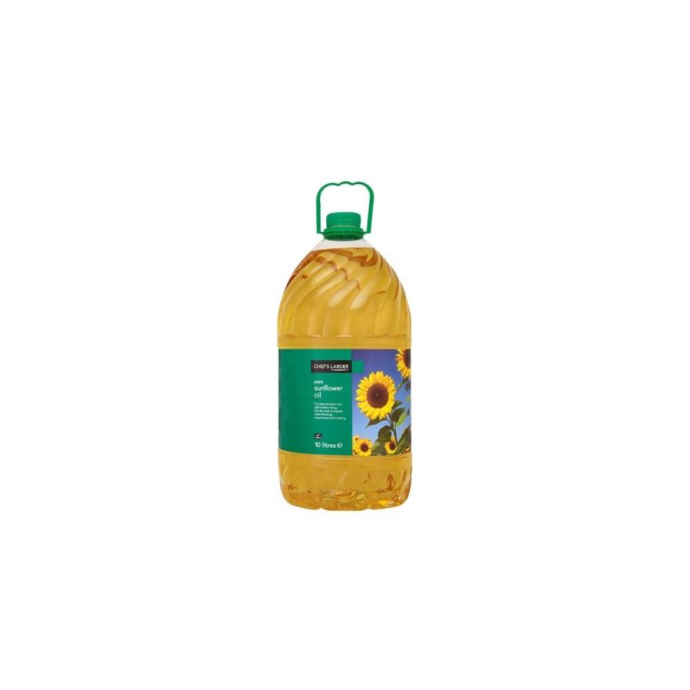 Koch Larder Reinem Sonnenblumenl 10 Liter