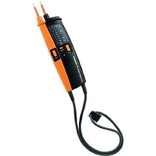 WEIDMÜLLER STEINEL 1147 Spannungsprüfer elektr. Digital WEIDMÜLLER STEINEL 5-690V AC/DC
