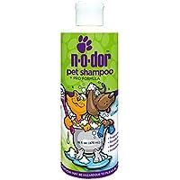 Atsko Sno-Seal n-o-dor mascotas Champú (16-fluid botellas)