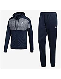 Adidas MTS Gametime Chándal, Hombre, Azul/Gris (Collegiate Navy/Five), 204