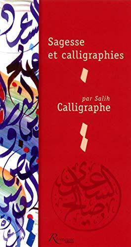 Sagesse et calligraphies