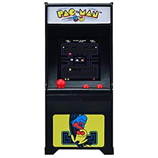 Super Impulse Tiny Arcade Pac-Man Miniature Arcade Game