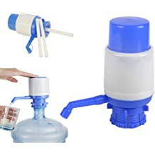 Genérico Surtidor de Dispensador de Agua Prensa a Mano Agua Potable