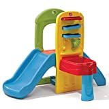 Step2 Kids Play Ball Fun Outdoor Indoor Slide and Climber Play Center